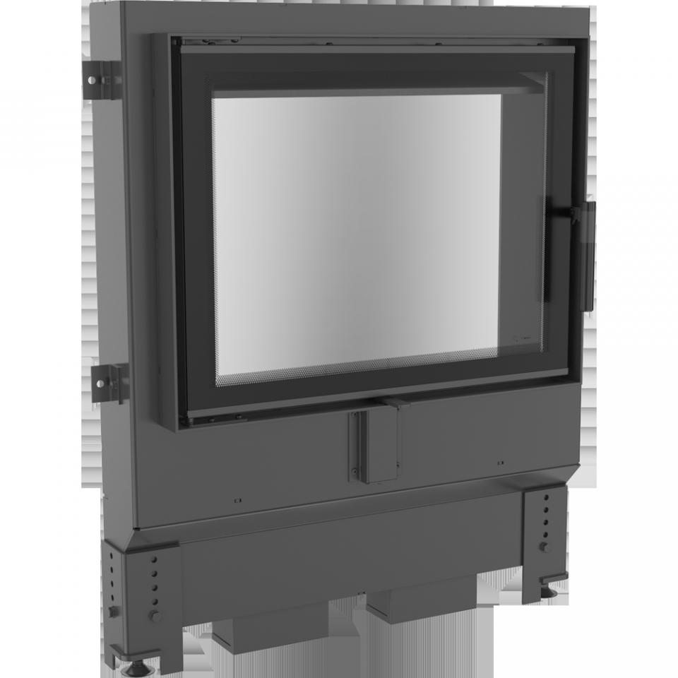 kratki24 kamint r z b f r offenen kamin steinofent r kachelofent r mit glas modell fs 10n. Black Bedroom Furniture Sets. Home Design Ideas